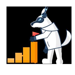 Разработчик чат ботов - Цифровой Волк