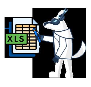 Разработка на .NET- Цифровой Волк