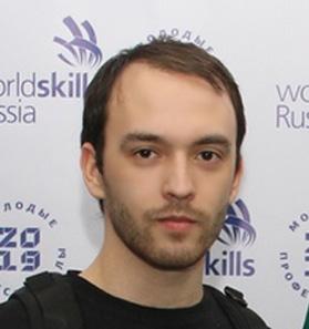 Антон Чураков