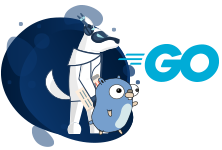 Разработка на GoLang - Цифровой Волк