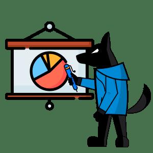 Презентация разработки React Native - Цифровой Волк