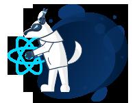 Разработка на React Native - Цифровой Волк