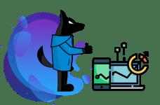 Разработка ПО на заказ - Цифровой Волк