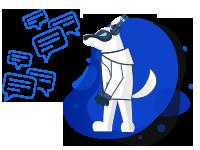 Разработка чат-ботов - Цифровой Волк